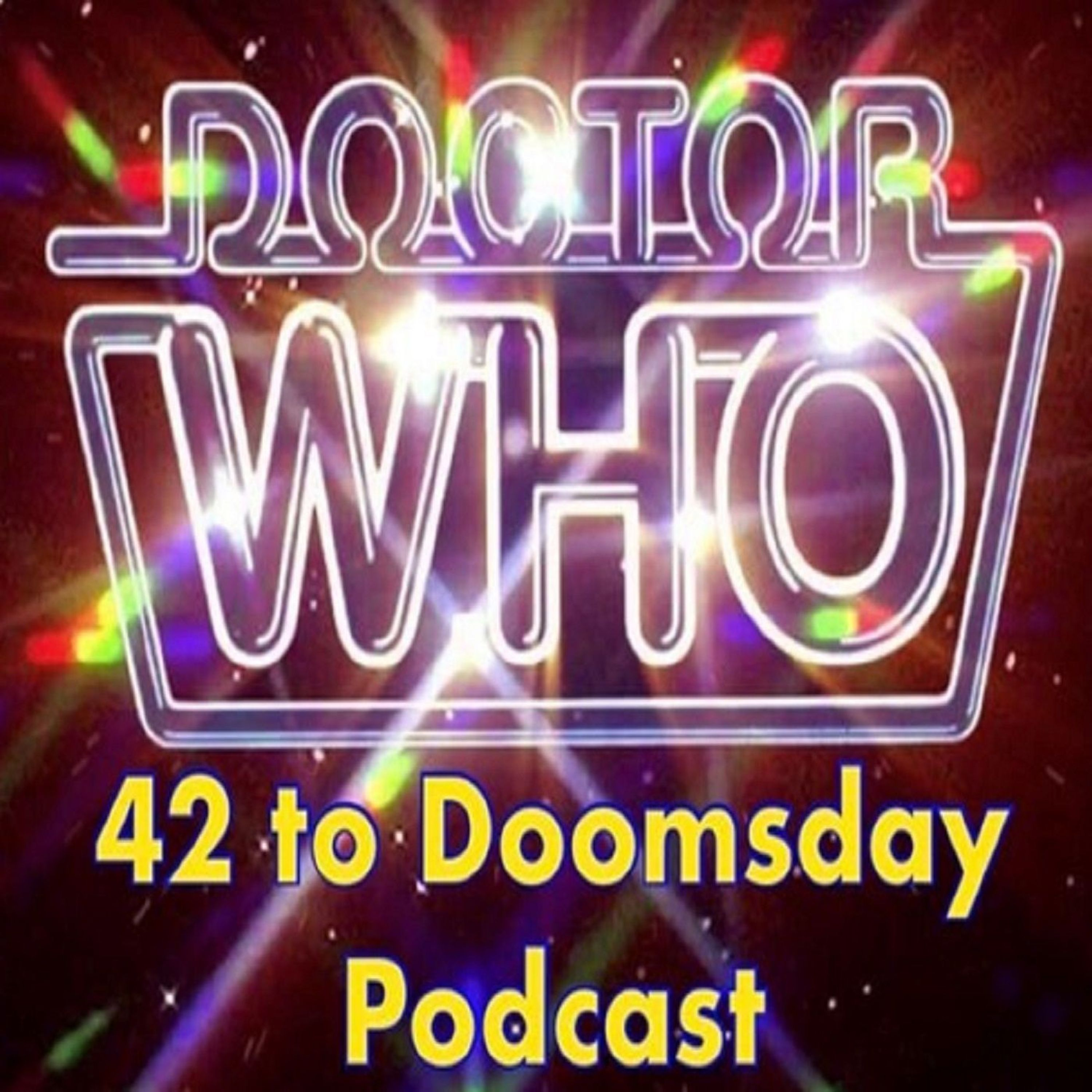 <![CDATA[Doctor Who: 42 To Doomsday]]>